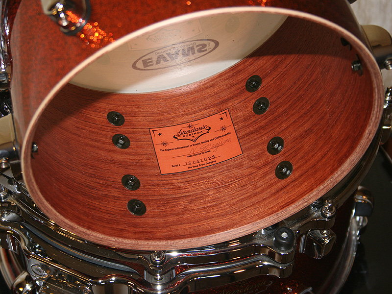lets talk about Tama StarClassic sets  - Page 3 - General